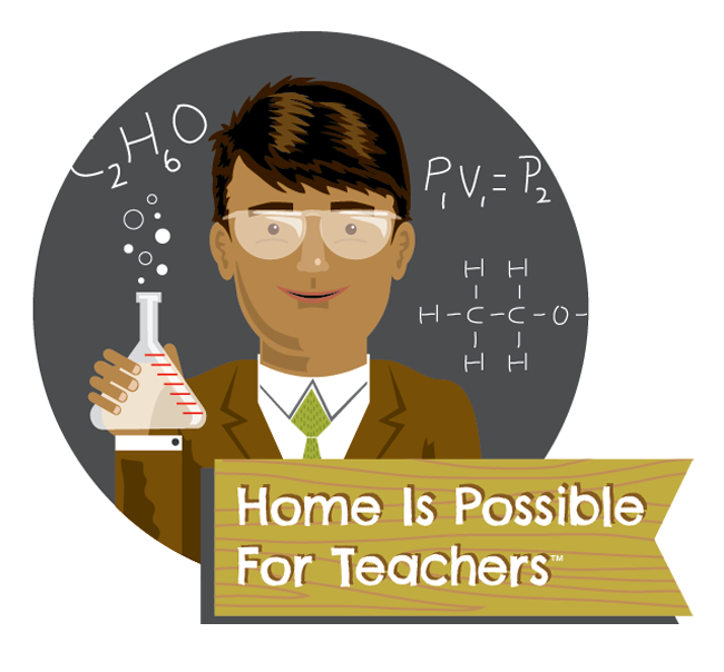 Nevada down payment assistance for teachers - Home is Possible