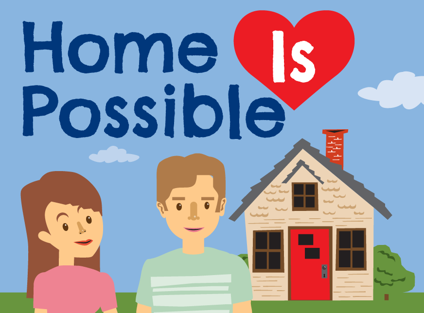 home is possible
