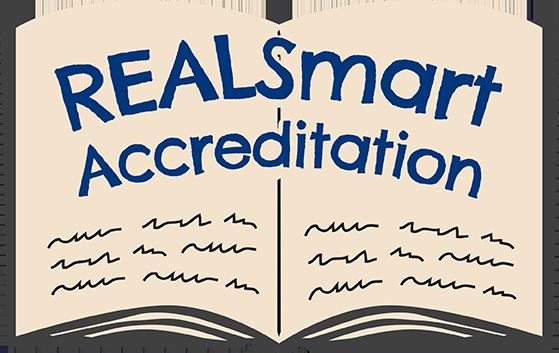REALSmart Accreditation
