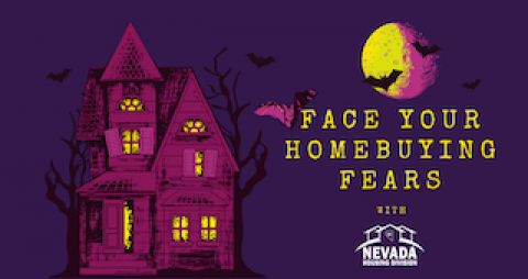 Face your homebuying fears