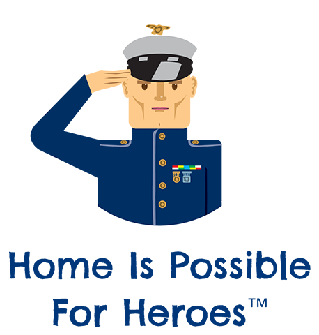 Nevada veterans mortgage assistance - Home is Possible for Heroes
