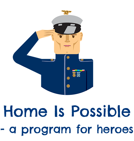 home is possible - a program for heroes